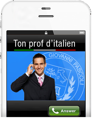 programme d'italien distance