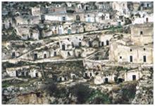 Voyage en Italie sud d'Italie