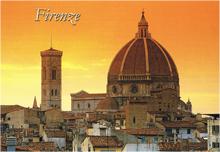 Voyage en Italie Florence Toscane