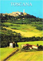 Voyage en Italie - Toscane